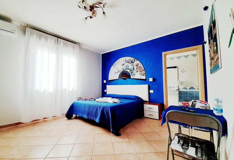 Double/Triple Room