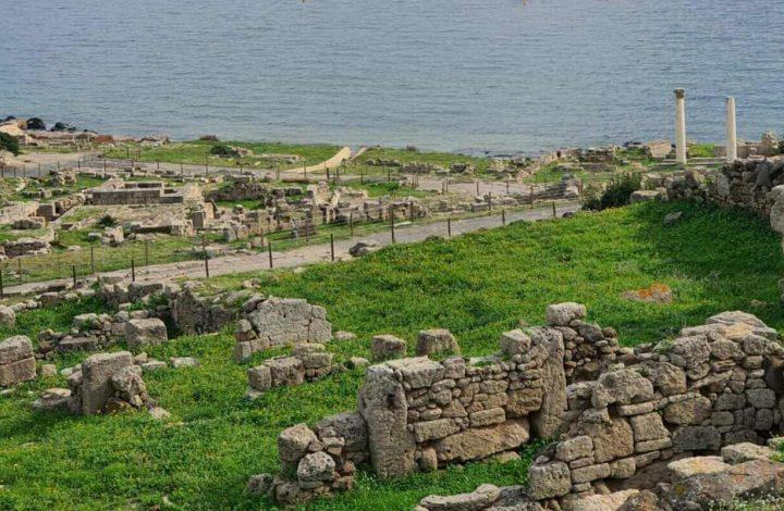 Sito Archeologico di Tharros