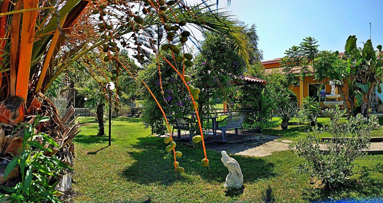 Memo's giardino