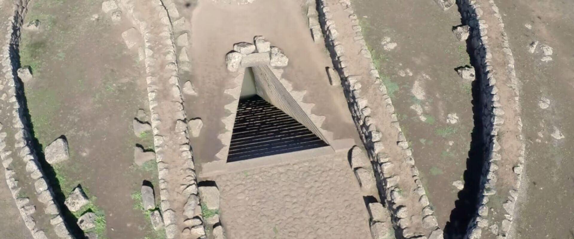 Parco Archeologico di Santa Cristina